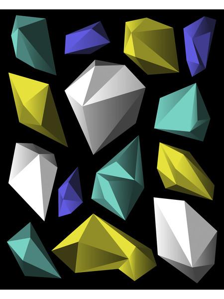 Normal krystallinecool