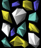 Thumbnail of Rug # KR96