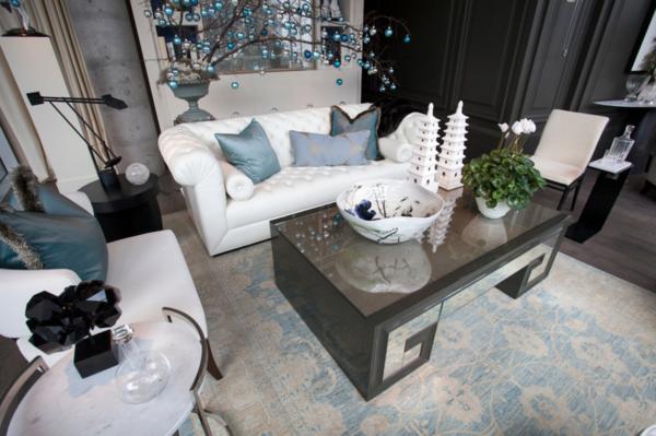 Image in Portfolio Classy Modern Sitting Room