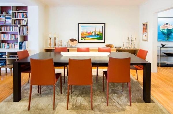 Image in Portfolio Chiltern Hill Rd. Dining Room