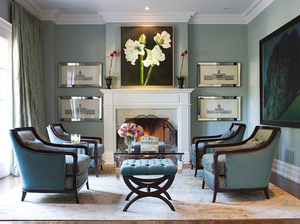 Image in Portfolio Dawlish Avenue Sitting Room