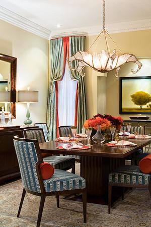 Image in Portfolio Dawlish Avenue Dining Room