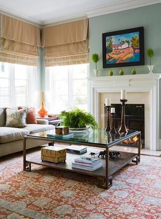 Image in Portfolio Dawlish Avenue Living Room