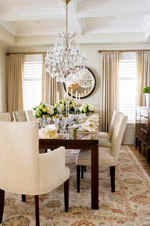 Image in Portfolio Haddington Avenue Dining Room