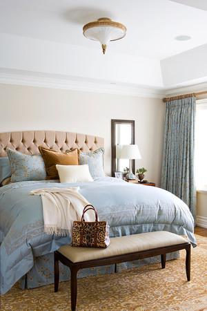 Image in Portfolio Haddington Avenue Bedroom