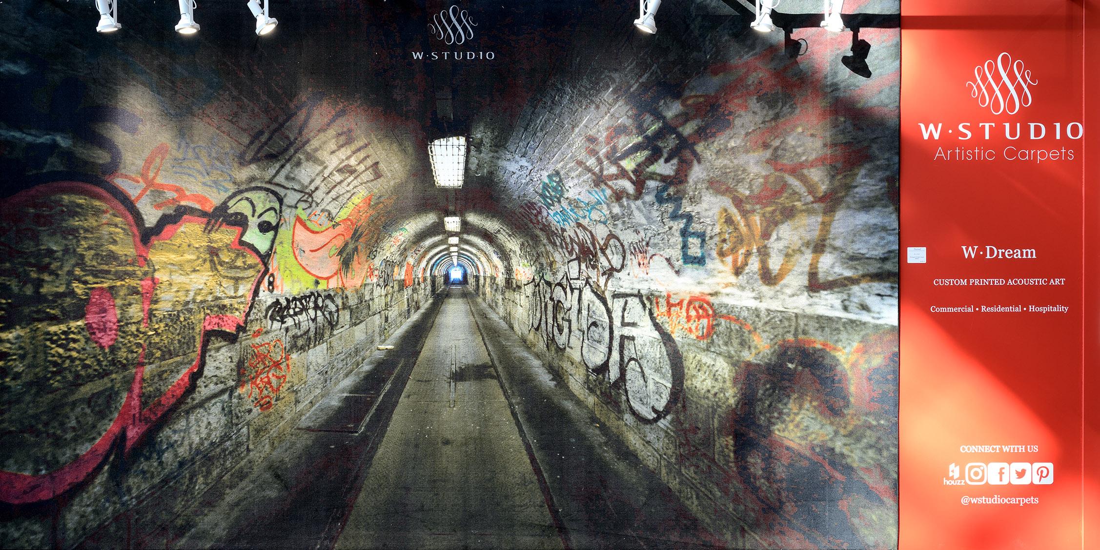 Image in Portfolio IDS Tunnel
