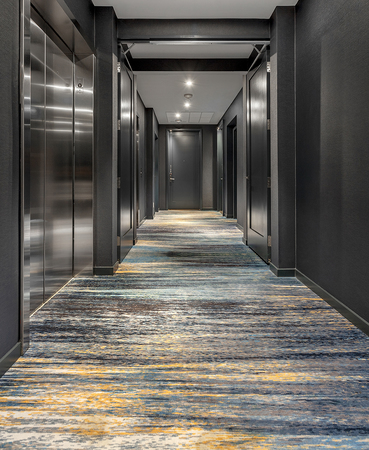 Image in Portfolio Vox Condominium