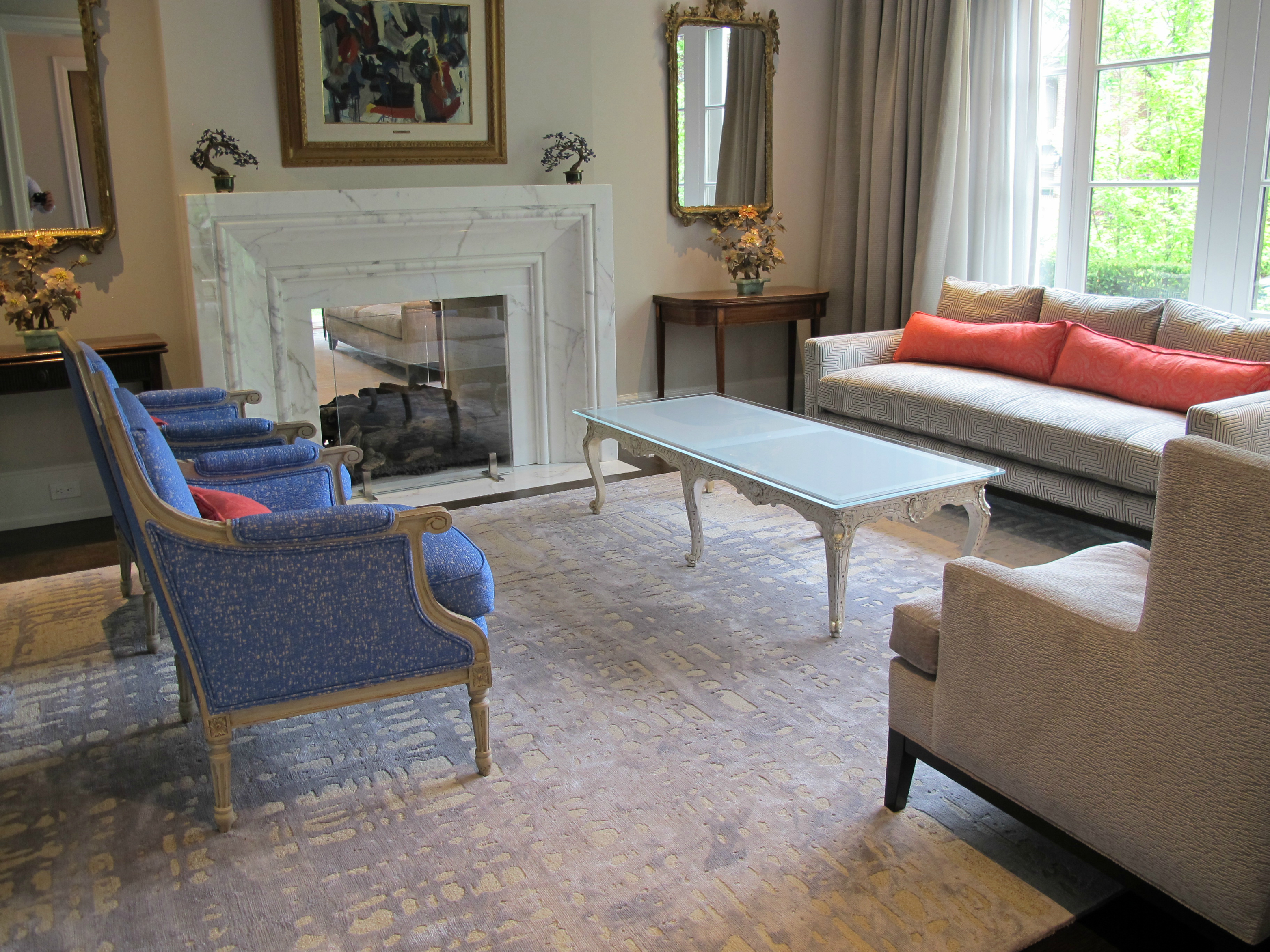 Image in Portfolio Classic Sitting Room