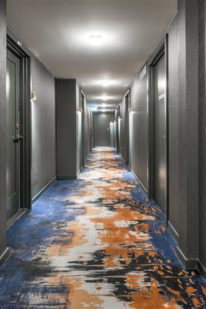 Image in Portfolio Casa III Condo Hallway