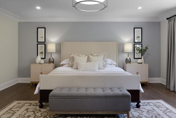 Image in Portfolio Serene Bedroom